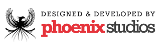 Phoenix Studios - Web Design and Development