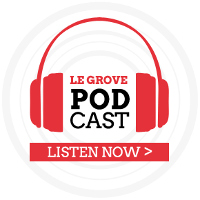 Le Grove Podcast
