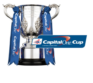 english capital one cup