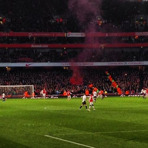 le grove, football, FA Cup
