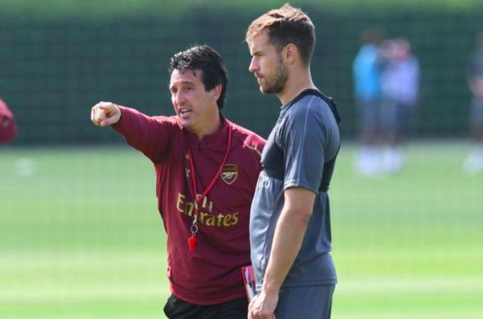 Emery launches aggressive attack on Arsenal culture